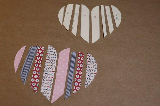 valentine gift album