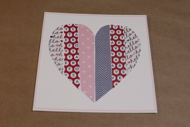 valentine, gift, album