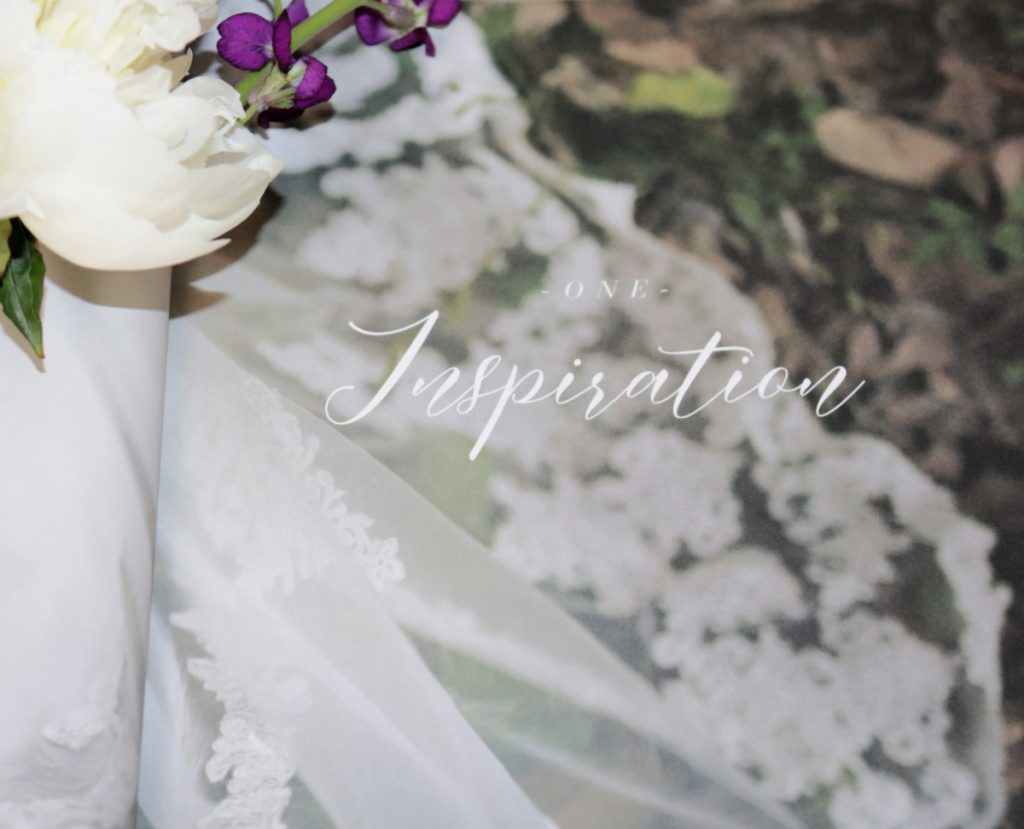photo of wedding dress on a page of a book